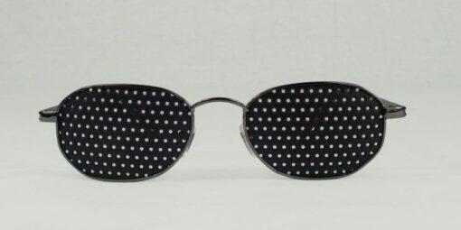 gafas cónicas de aviador