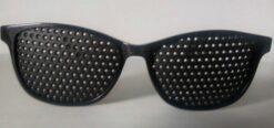 gafas reticulares de bioalgodón